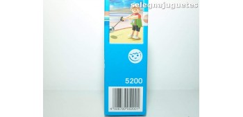 Playmobil - Lanzador de martillo 5200
