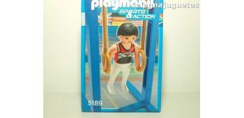 Playmobil - Gimnasta anillas 5189
