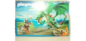 Playmobil - Gran dragón 6003