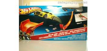 miniature car Hotwheels Pista Salto de vértigo