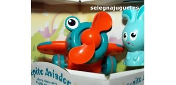 Pepito Aviador producto infantil