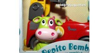 Pepito Bombero producto infantil