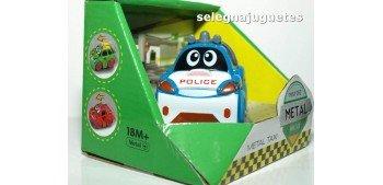 Coche Policía producto infantil