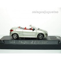 <p>MODELO:<strong>Peugeot 206 (personalizable rally)</strong></p> <p>MARCA:<strong>SOLIDO</strong></p> <p>ESCALA - SCALE - ECHELLE - MABSTAB:<strong>1:43 - 1/43</strong></p> <p> </p>
