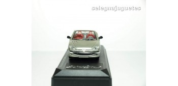 PEUGEOT 206 OPEN - 1/43 SOLIDO