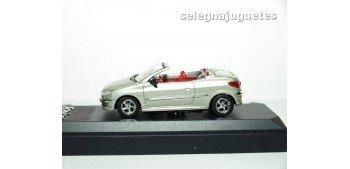 Peugeot 206 Open escala 1/43 Solido
