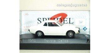 Toyota Celica escala 1/43 Solido