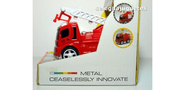 Camión Bomberos producto infantil