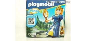 Playmobil - Princesa Leonera Super4 6689