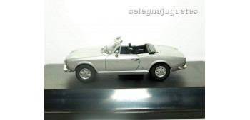 Fiat 124 escala 1/43 Starline