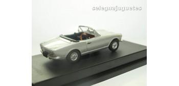 Fiat 124 escala 1/43 Starline