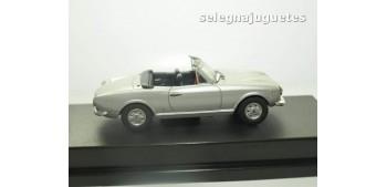 coche miniatura Fiat 124 escala 1/43 Starline