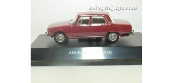 Alfa Romeo 1750 (1968) escala 1/43 Starline