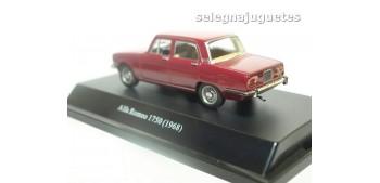 Alfa Romeo 1750 (1968) escala 1/43 Starline