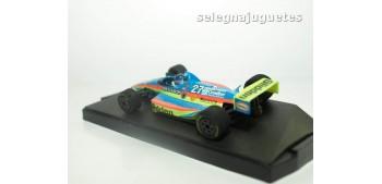 coche miniatura Lola Glidden Geoff Brabham escala 1/43 onyx