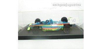 Lola Glidden Geoff Brabham escala 1/43 onyx