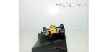 coche miniatura Lola Interstate Roberto Guerrero escala 1/43