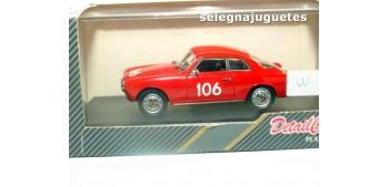 Alfa Romeo Sprint 1956 1000 Miglia escala 1/43 Detailcars
