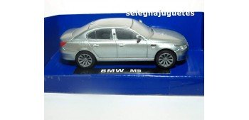 Bmw M5 gris escala 1/43 new ray
