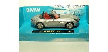 Bmw Z8 escala 1/43 New Ray coche miniatura metal