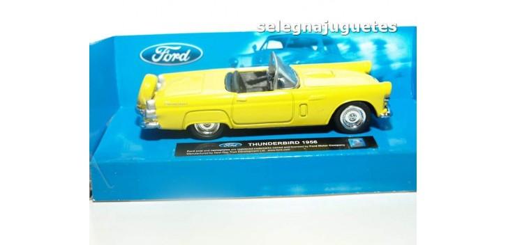 Ford Thunderbird 1956 1/43 New Ray Coche metal miniatura
