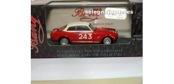 ALFA ROMEO GIULIETA SP 1ºT - MILLE MIGLIA 1955 - 1/43 BANG