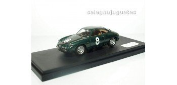 Alfa Romeo Giulietta Sz Targa Florio 1961 Priolo - Manfredi