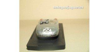 Mercedes 300 SL Nurburgring número 22 escala 1/43 Bang