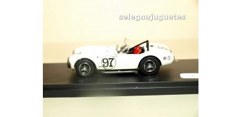 Shelby Cobra 1963 Skip Hudson nº 97 escala 1/43 Bang