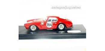 FERRARI 250 GT SWB TOUR FRANCE 1960 - 1/43 BANG