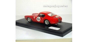Ferrari 250 GT SWB Tour de France 1960 escala 1/43 Bang