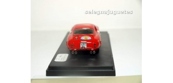 FERRARI 250 GT SWB TOUR FRANCE 1960 - 1/43 BANG