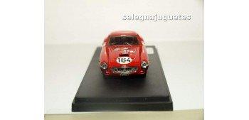 coche miniatura Ferrari 250 GT SWB Tour de France 1960 escala