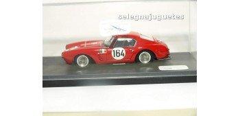 Ferrari 250 GT SWB Tour de France 1960 escala 1/43 Bang