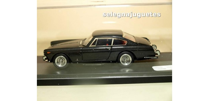 Ferrari 250 GTE 1º Street 1961 Gun Metal escala 1/43 Bang