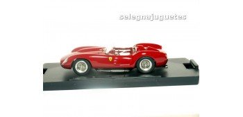 Ferrari 250 Tr Prototype Clienti/Customers 1959 escala 1/43 Bang