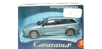 ALFA ROMEO 156 - AZUL CLARO - 1/43 - CARARAMA Cararama