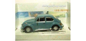 Volkswagen Beetle escala 1/43 Cararama