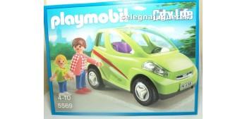Playmobil - Coche de Ciudad 5569