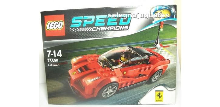 Lego - Ferrari coche 75899