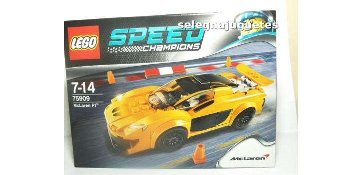 Lego - McLaren P1 75909