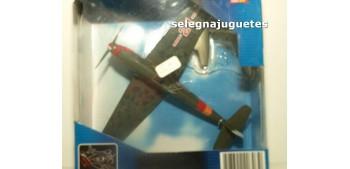 miniature airplane SPITE FIRE 9 AVION - NEW RAY