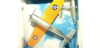 miniature airplane F4U AVION CLARO - NEW RAY