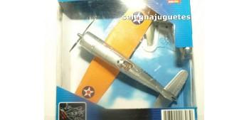 F4U avión claro New Ray maqueta plastico
