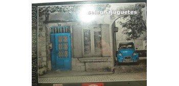 Saint Rémy de Provence más citroen - puzzle 1000 piezas