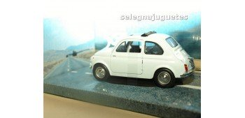 Fiat 500 escala 1/24 MONDO MOTORS