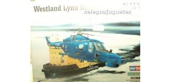 WESTLAND LYNX MK.90 - HELICOPTERO - 1/72 HOBBY BOSS