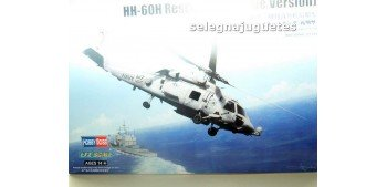 HH-60H Rescue Hawk Late versión Helicoptero escala 1/72 Hobby Boss maqueta para montar