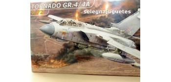 TORNADO GR.4/4A escala 1/72 Maqueta Avión para montar