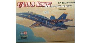 F/A-18 A HORNET - AVION - 1/72 HOBBY BOSS